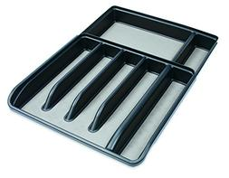 Rubbermaid FG1J1509 Expandable No Slip Cutlery Tray