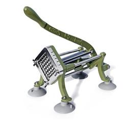 French Fry Cutter Potato Slicer Commercial Grade Stainless S