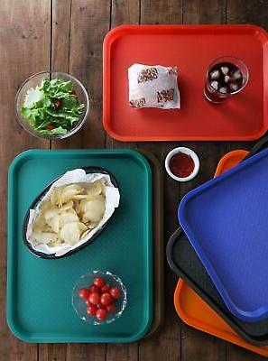 New Red Tray, Set 12