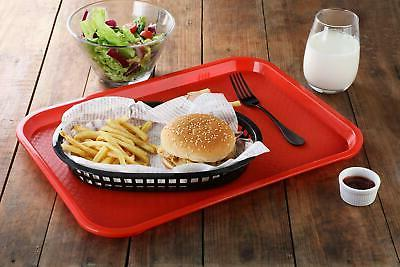 New Star Red Tray, Set