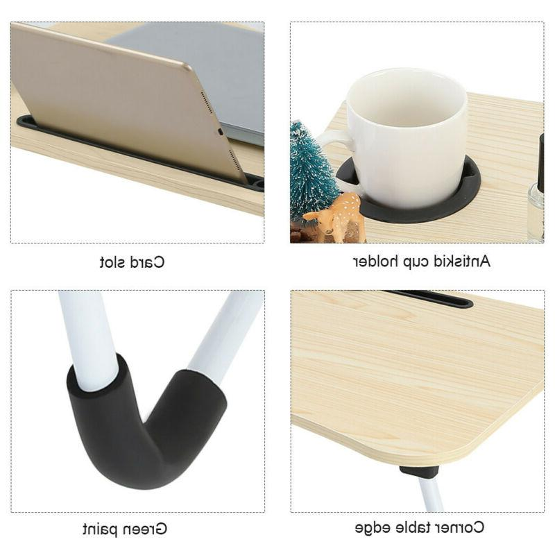 Bed Tray Folding Legs and , Breakfast, Serving, Tray T