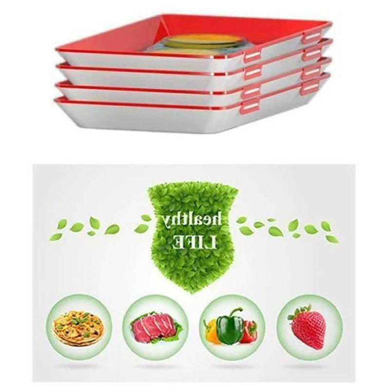 Creative Healthy Kitchen Container