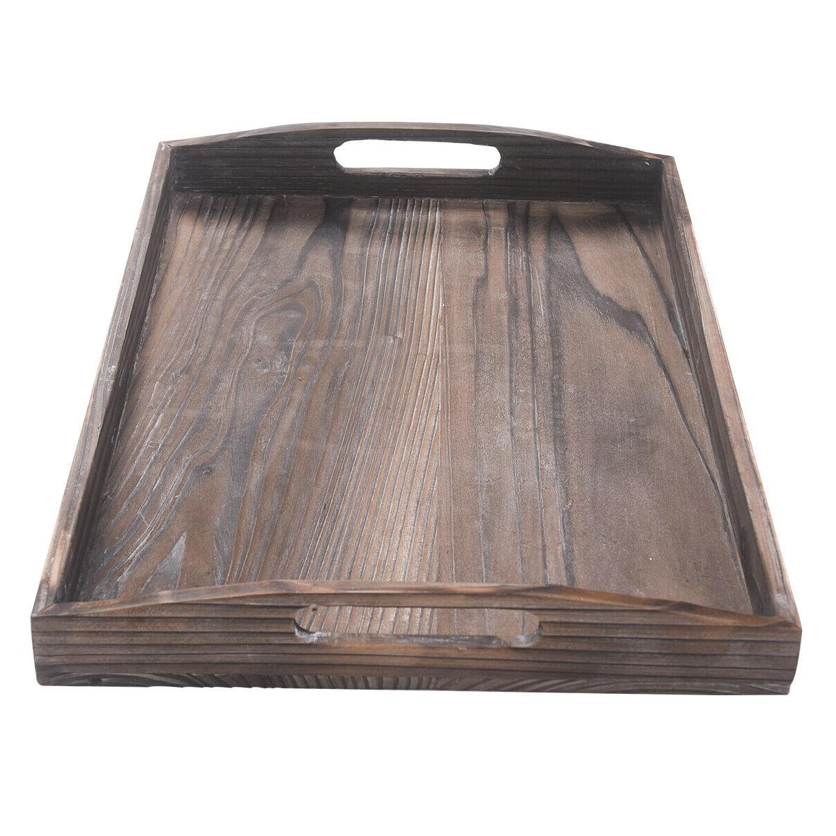 Ottoman Serving Trays,Wood Tray