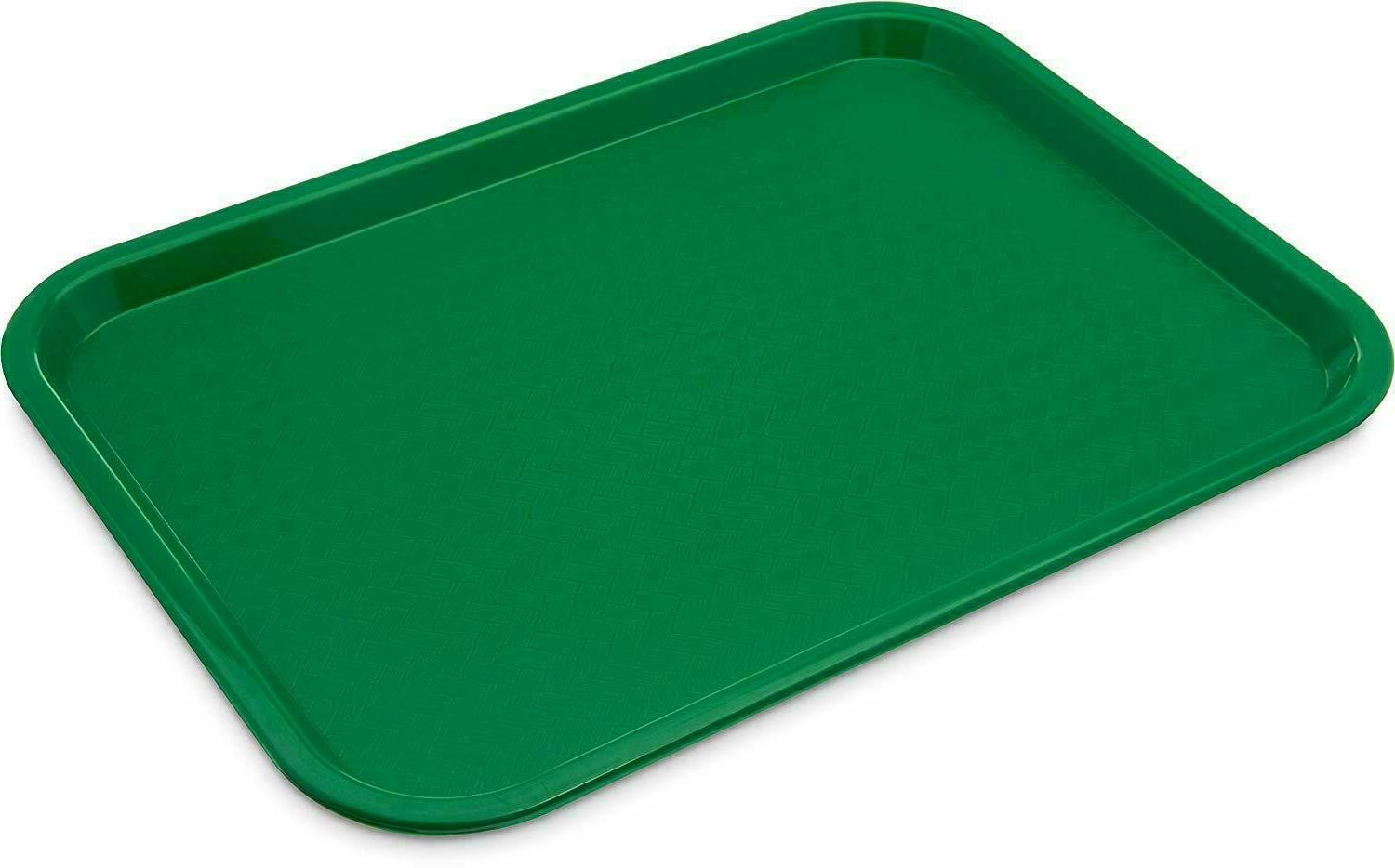 Serving Trays Fast Food By Set Of 12